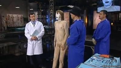 Анатомия. Пищеварение; Репродукция смотреть обучающее видео